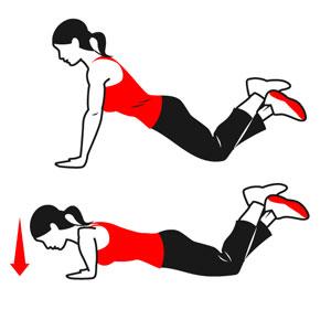 easy-pushup