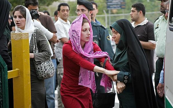 حجاب در نظام جمهوری اسلامی ایران