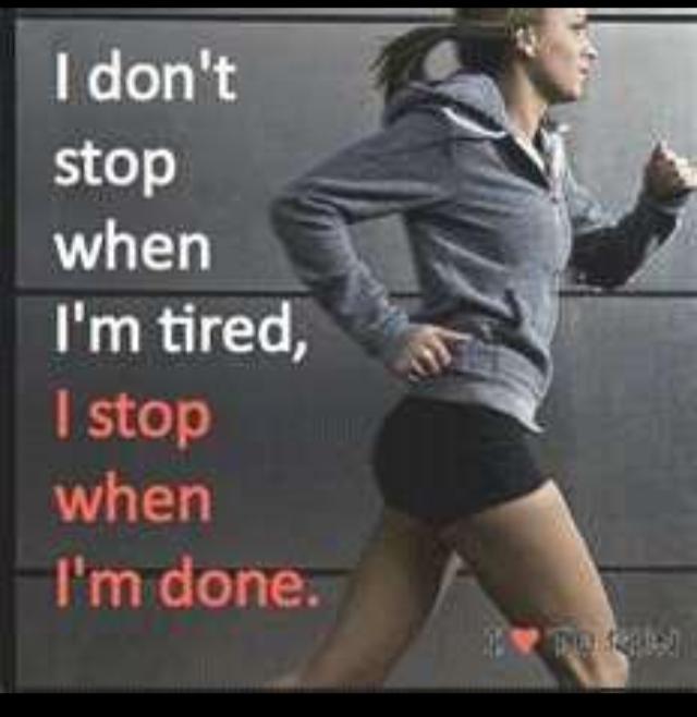 بدو هر چند کندتر ولی بدو