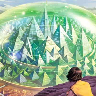 فصل یازدهم کتاب «شهر طلا و سرب» - دو نفر باز میگردند
