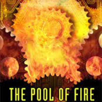 کتاب صوتی «برکه آتش» - سومین کتاب «سهپایهها»